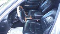 Picture of 2000 Lexus LS 400 Base, interior