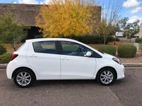 Picture of 2016 Toyota Yaris LE, exterior