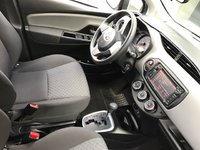 Picture of 2016 Toyota Yaris LE, interior