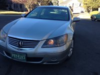 Picture of 2007 Acura RL AWD, exterior