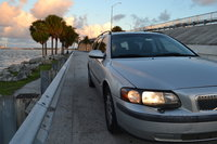 Picture of 2003 Volvo V70 2.4T, exterior