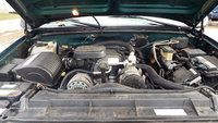 Picture of 2000 Chevrolet C/K 2500 Standard Cab 4WD, engine