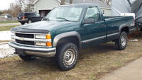 Picture of 2000 Chevrolet C/K 2500 LB HD 4WD, exterior, gallery_worthy