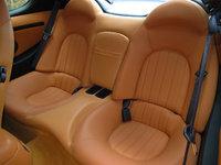 Picture of 2004 Maserati Coupe Cambiocorsa, interior, gallery_worthy