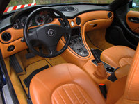 Picture of 2004 Maserati Coupe Cambiocorsa, interior, gallery_worthy