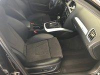 Picture of 2010 Audi S4 3.0T quattro Premium Plus, interior