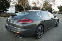 Picture of 2014 Porsche Panamera Turbo Executive, exterior