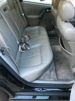 Picture of 2004 Saturn L300 3 Sedan, interior