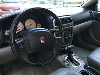 Picture of 2004 Saturn L300 3 Sedan, interior
