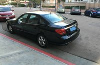 Picture of 2004 Saturn L300 3 Sedan, exterior