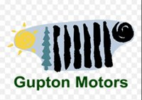 Gupton Motors Incorporated logo