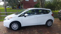 Picture of 2016 Nissan Versa Note SV, exterior