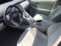 Picture of 2013 Toyota Prius v Two, interior