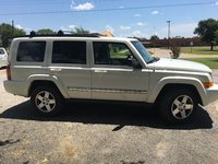 Picture of 2010 Jeep Commander Sport, exterior