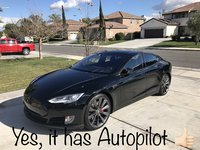 Picture of 2014 Tesla Model S P85, exterior