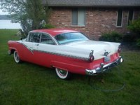 1956 Ford Crown Victoria Overview