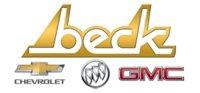 Beck Buick Chevrolet GMC logo
