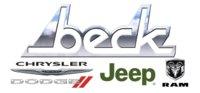 Beck Chrysler Dodge Jeep RAM logo
