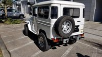 Picture of 1982 Toyota FJ40, exterior, gallery_worthy