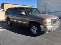 Picture of 2004 GMC Yukon XL 1500, exterior, gallery_worthy