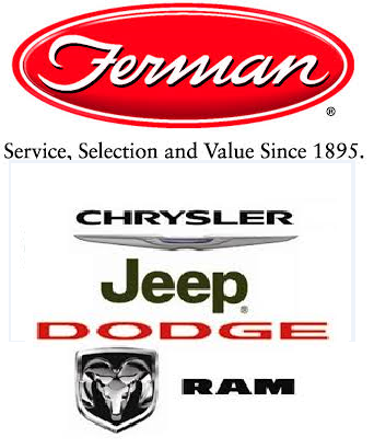 Ferman Chrysler Jeep Dodge RAM New Port Richey   New Port Richey, FL: Read  Consumer Reviews, Browse Used And New Cars For Sale