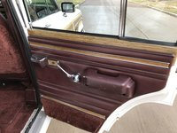 Picture of 1990 Jeep Grand Wagoneer 4 Dr STD 4WD SUV, interior