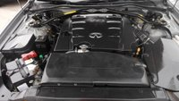 Picture of 2002 Infiniti Q45 4 Dr STD Sedan, engine