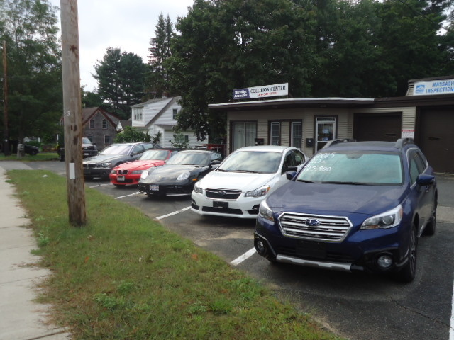 Sturbridge automotive sturbridge ma read consumer for Honda dealer worcester ma