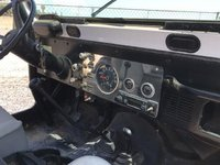 Picture of 1978 Jeep CJ5, interior