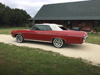 1970 Chevrolet Impala Overview