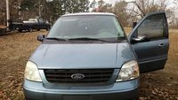 Picture of 2005 Ford Freestar SES, exterior