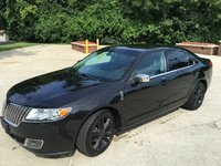 Picture of 2011 Lincoln MKZ Base, exterior