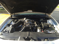 Picture of 1998 Lincoln Mark VIII 2 Dr LSC Coupe, engine