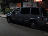 Picture of 1993 Dodge Caravan 3 Dr STD Passenger Van, exterior, gallery_worthy
