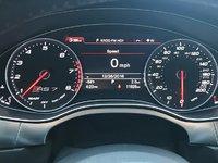 Picture of 2016 Audi RS 7 4.0T quattro Prestige, interior