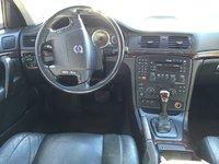 Picture of 2004 Volvo S80 T6, interior