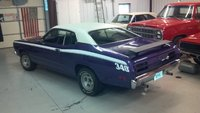Picture of 1970 Plymouth Duster, exterior