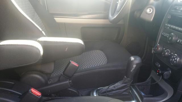 2011 Chevrolet Hhr Interior Pictures Cargurus