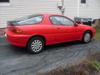 1993 Mazda MX-3 Overview