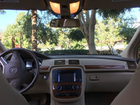 Picture of 2009 Mercedes-Benz R-Class R 350 4MATIC, interior