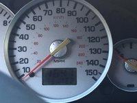 Picture of 2001 Mercury Cougar 2 Dr V6 Hatchback, interior
