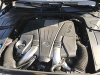 Picture of 2016 Mercedes-Benz S-Class Coupe S 550 4MATIC, engine