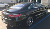 Picture of 2016 Mercedes-Benz S-Class Coupe S 550 4MATIC, exterior