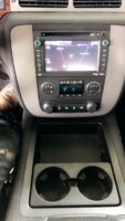 Picture of 2014 GMC Sierra 2500HD SLT Crew Cab LB 4WD, interior