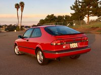 Picture of 1996 Saab 900 2 Dr SE Turbo Hatchback, exterior