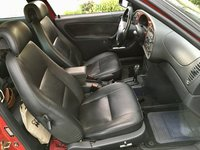 Picture of 1996 Saab 900 2 Dr SE Turbo Hatchback, interior