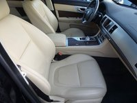 Picture of 2013 Jaguar XF Supercharged, interior