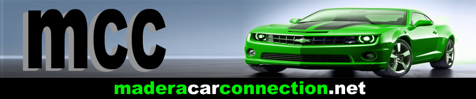 Madera Car Connection Reviews