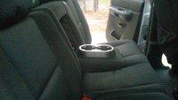 Picture of 2013 Chevrolet Silverado 3500HD LT Crew Cab LB 4WD, interior