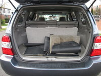 Picture of 2006 Toyota Highlander Hybrid Base, exterior, interior, gallery_worthy